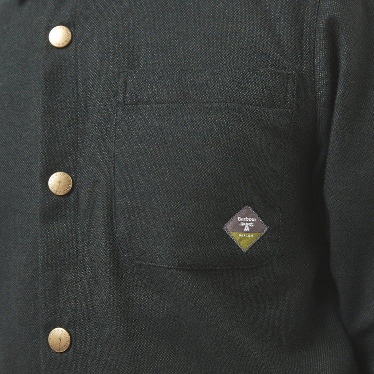 Barbour Terrace Overshirt