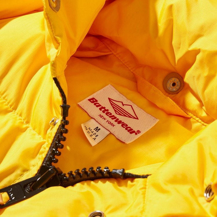 Battenwear Batten-Down Parka