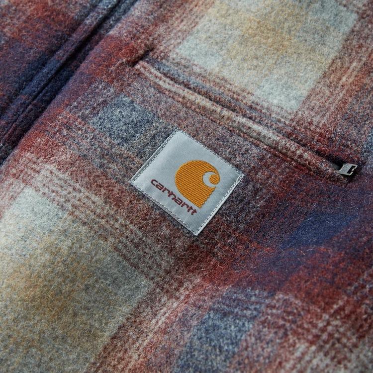 Carhartt WIP Detroit Vermont Jacket