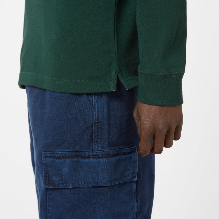 Carhartt WIP Cord Rugby Polo