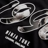 Carhartt WIP x Relevant Parties Ninja Tune Long Sleeved T-Shirt