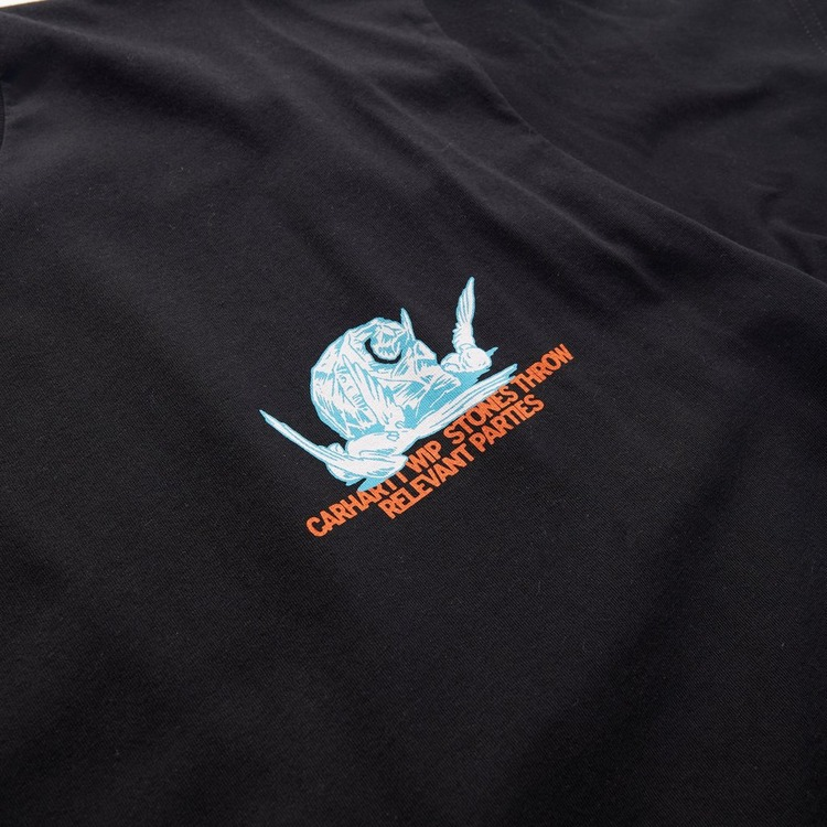 Carhartt WIP x Relevant Parties Stones Throw T-Shirt