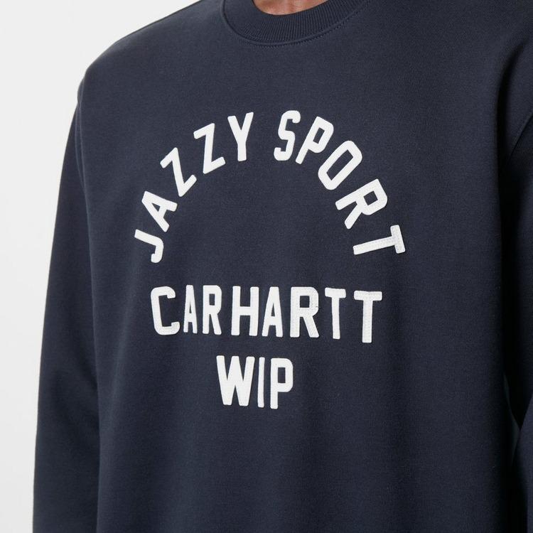 Carhartt WIP x Relevant Parties Jazzy Sport Crewneck