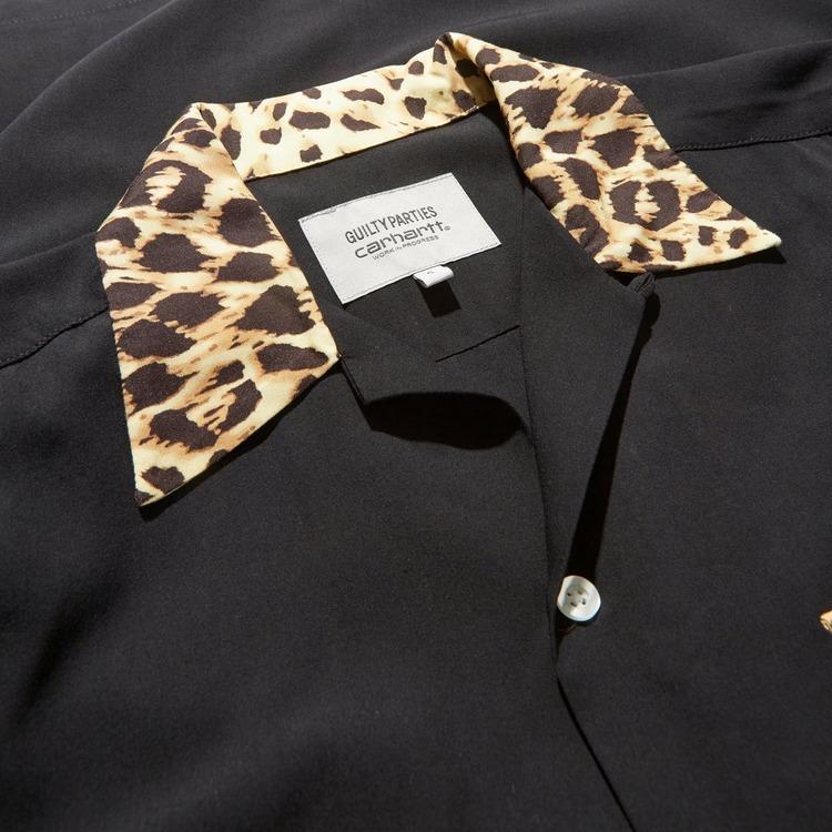 Carhartt WIP x Wacko Maria 50's Shirt