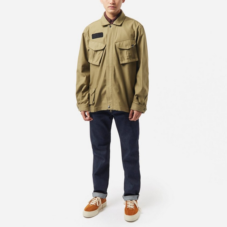Edwin Strategy Jacket