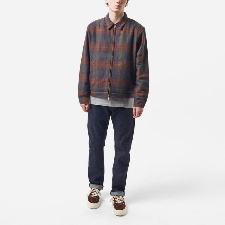 Edwin Club Jacket