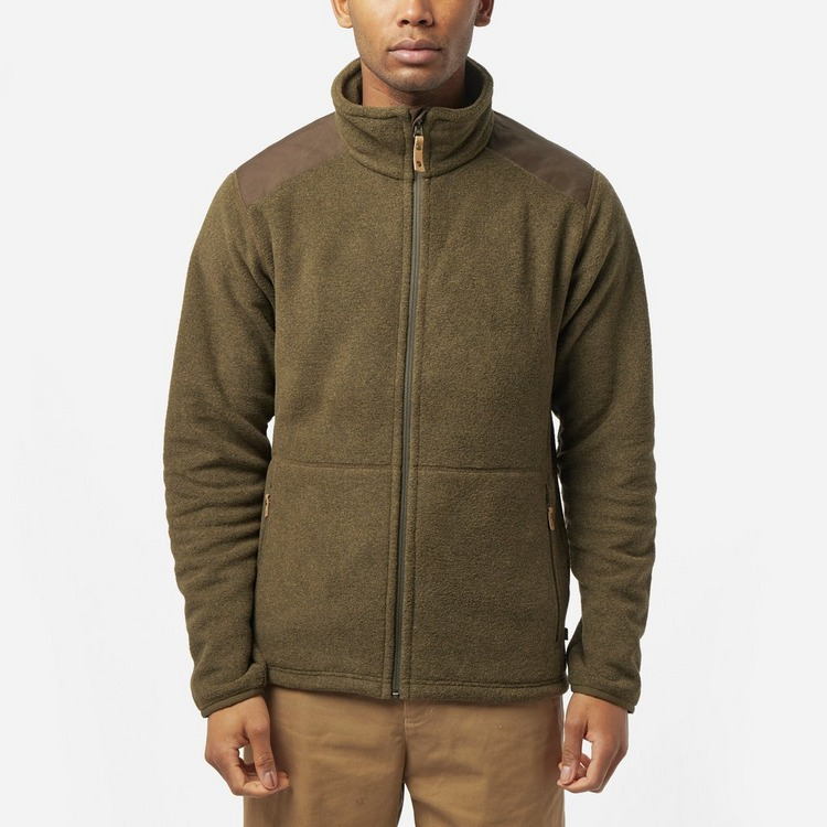 Fjallraven Sten Fleece