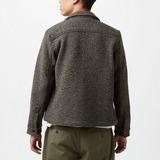 Folk Orb Wool Jacket