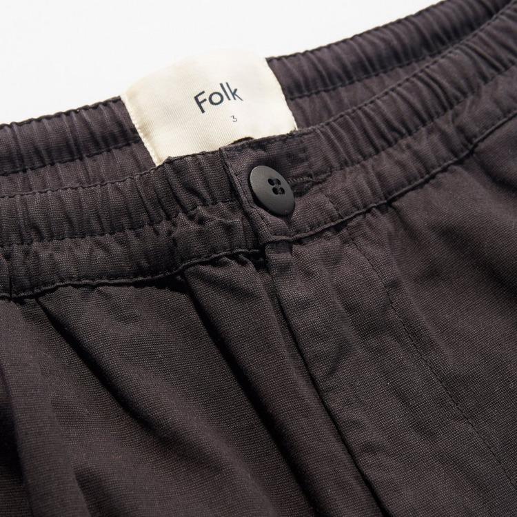 Folk Loom Pants