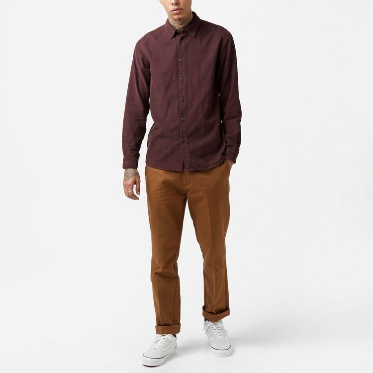 Folk Babycord Shirt