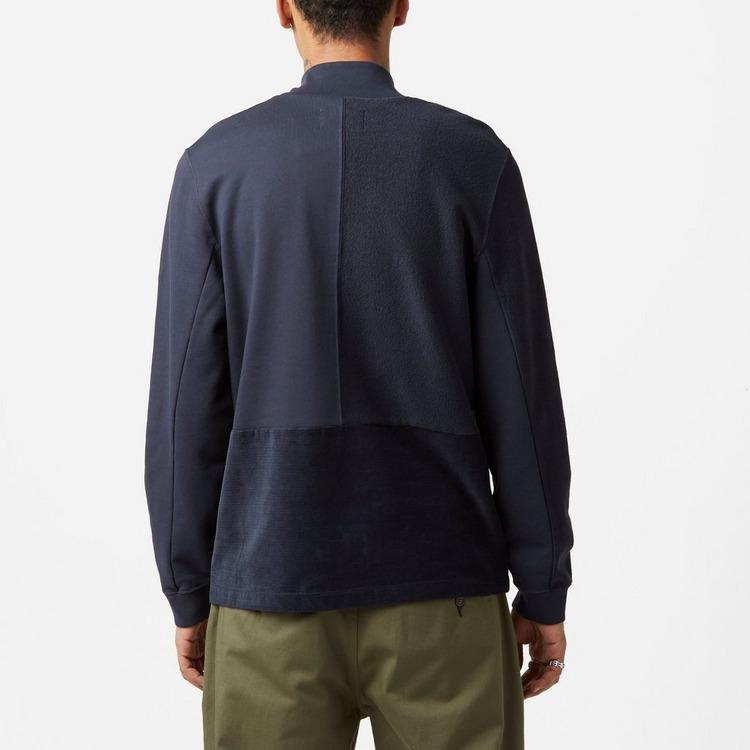 Folk Fracture Funnel Sweatshirt