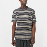 Folk Highlight Striped T-Shirt