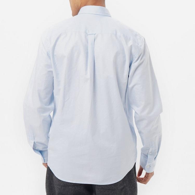 Maison Kitsune Fox Classic Shirt