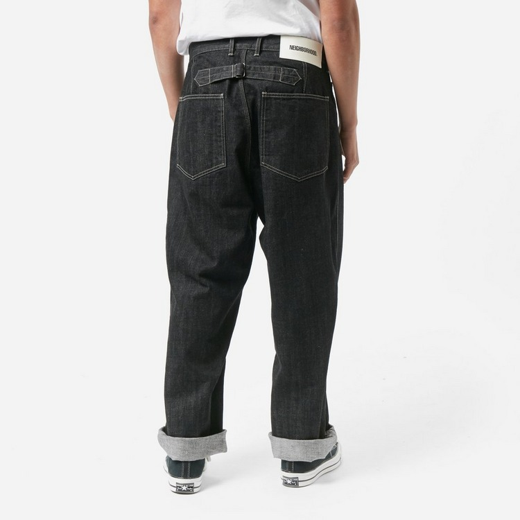 Neighborhood Utility Pants