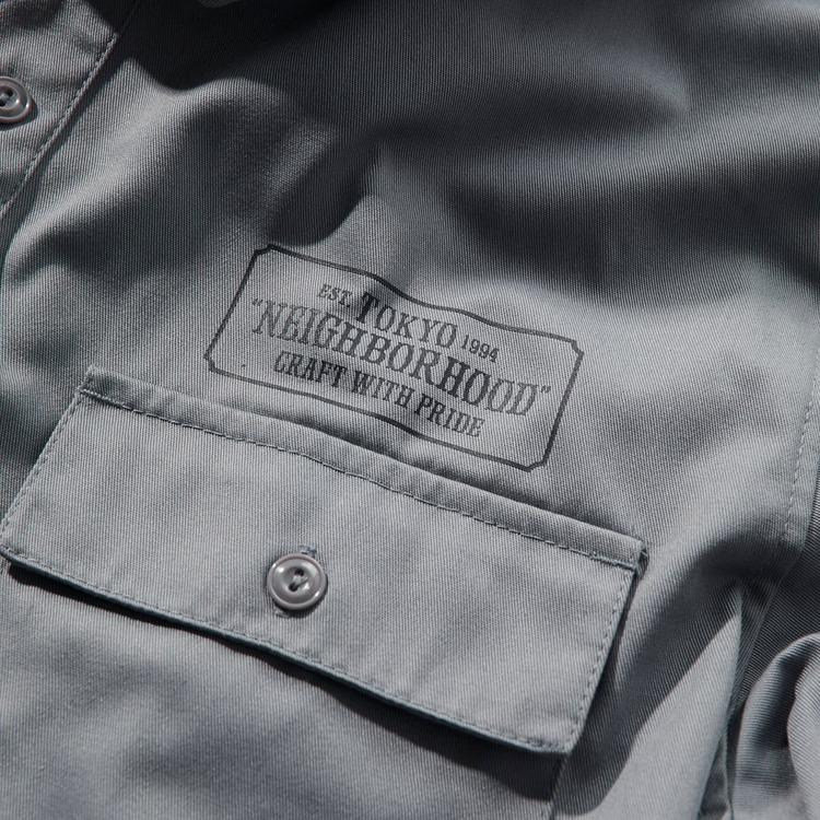 Neighborhood Classic Work Shirt