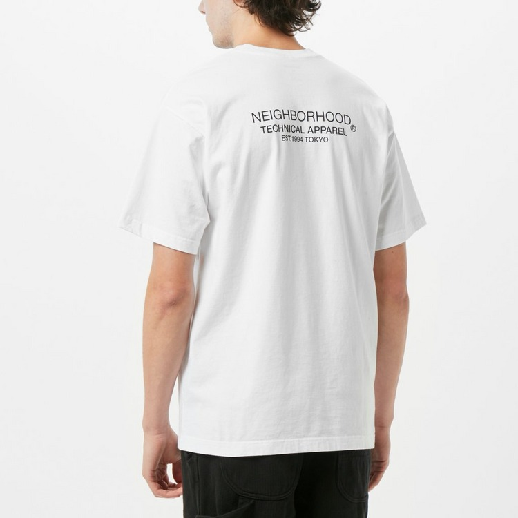 Neighborhood Distortion 2 T-Shirt