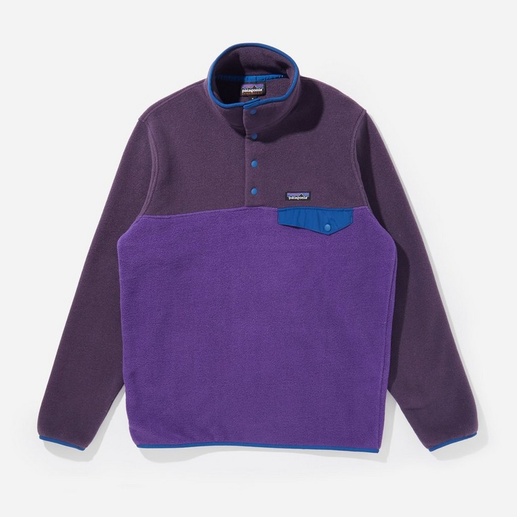 Patagonia Lightweight Synch Snap-T Pullover