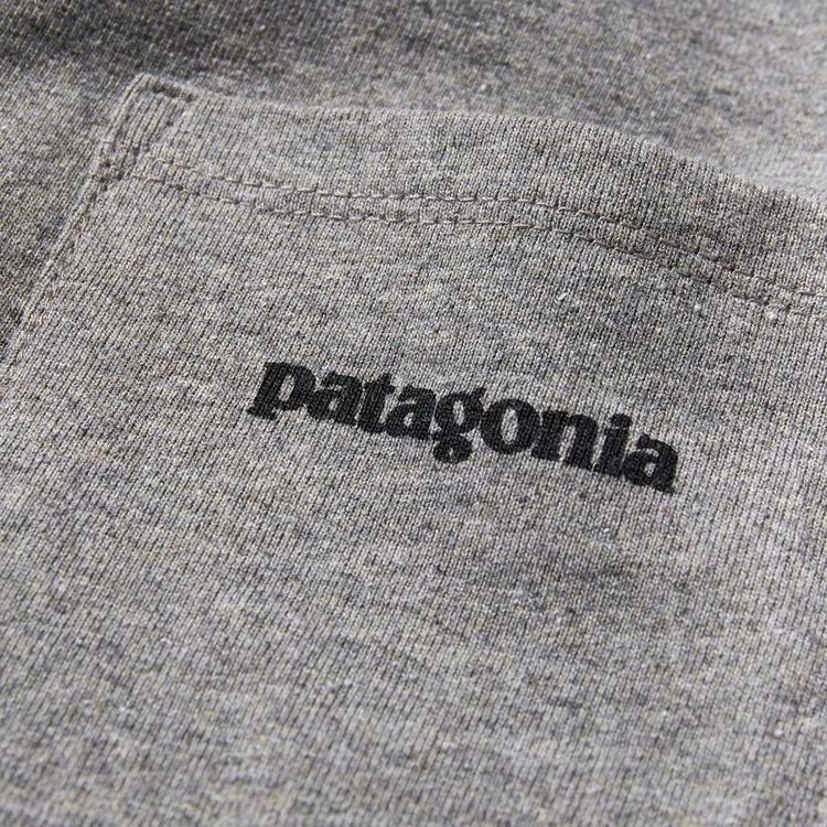 Patagonia P6 Responsibili-Tee Pocket T-Shirt