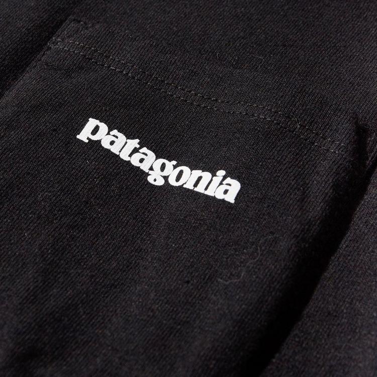 Patagonia P-6 Logo Pocket Resposibili-Tee T-Shirt