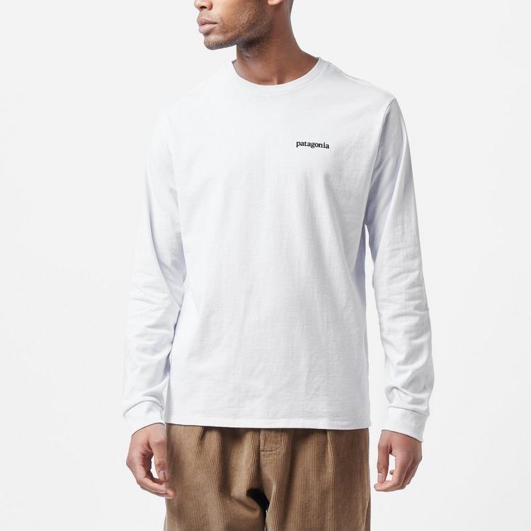 Patagonia Line Ridge Longsleeve T-Shirt