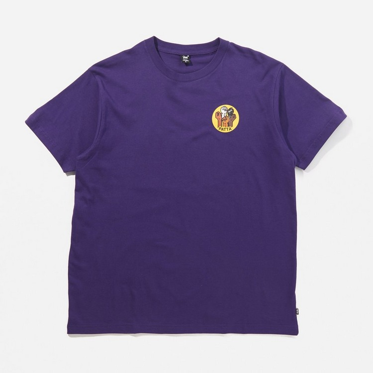 Patta Fists T-Shirt
