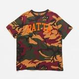 Patta Arc Logo T-Shirt
