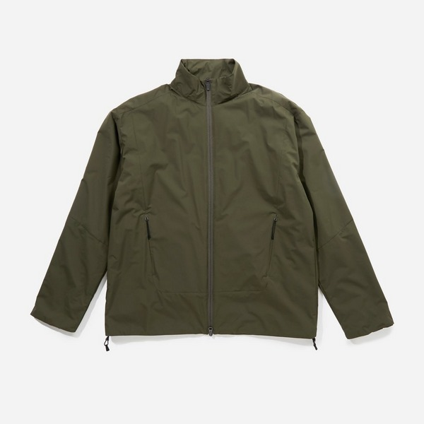 Snow Peak Octa Jacket