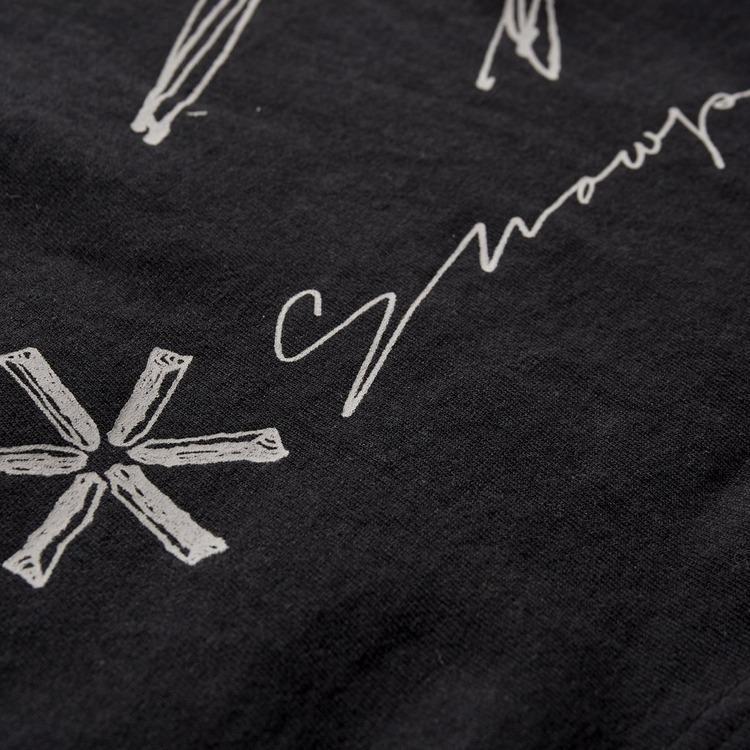 Snow Peak Takibi Graphic T-Shirt