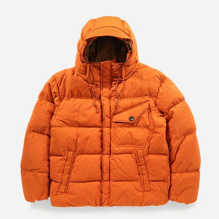 Ten C Survival Down Jacket