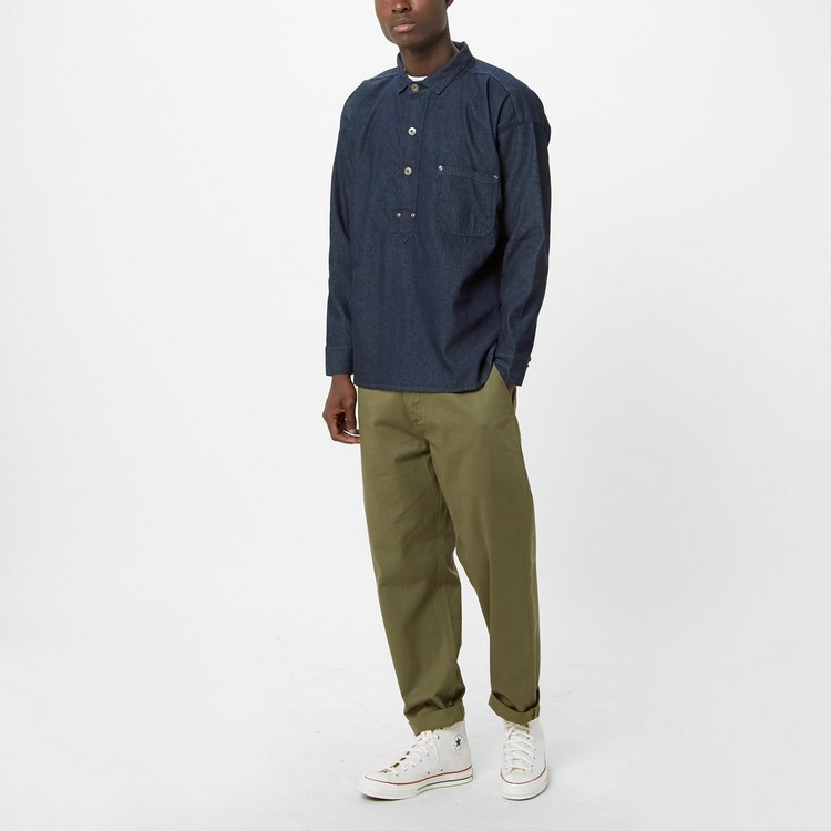 TSPTR Catalina Shirt