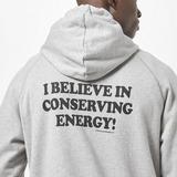 TSPTR Conserve Energy Hoodie