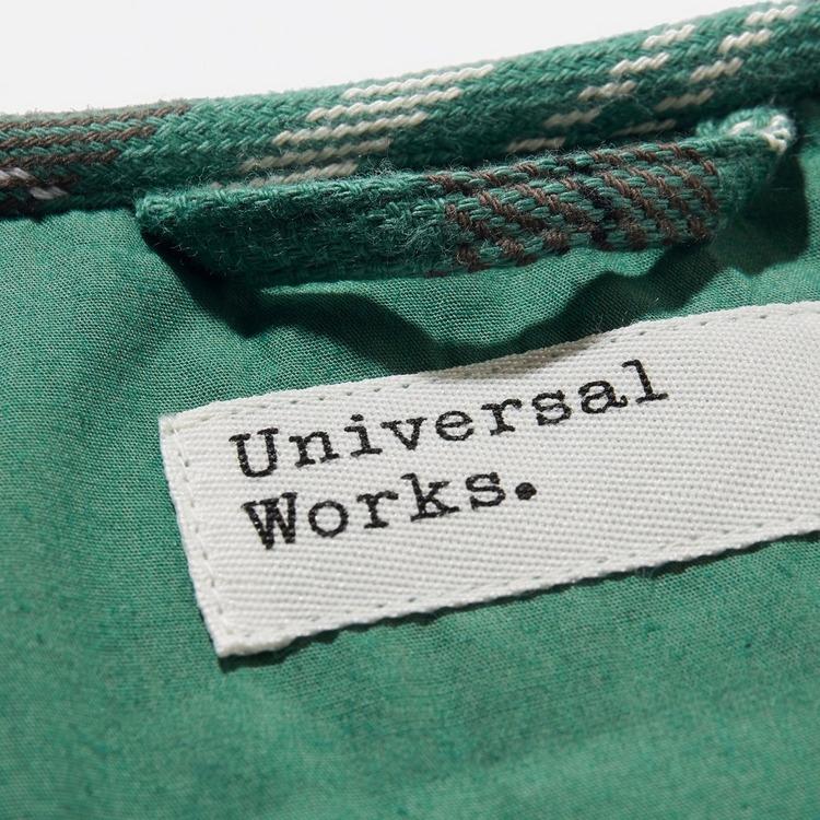 Universal Works Surfer Gilet