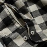Universal Works Check Shirt