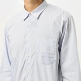 Universal Works Patch Shirt