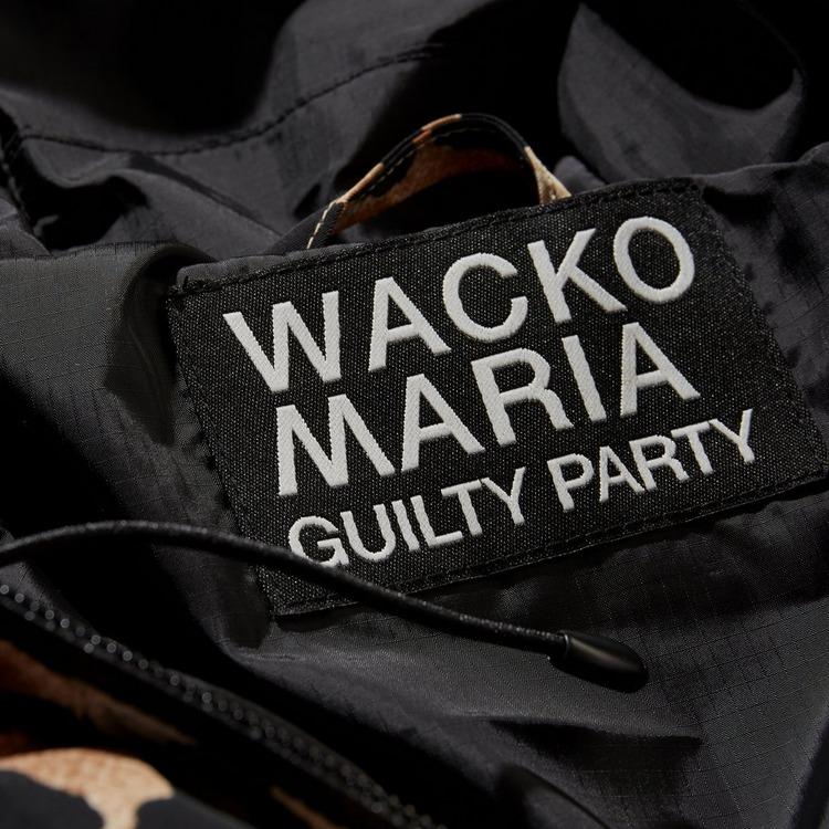 Wacko Maria Jaguar Mountain Parka