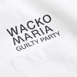 Wacko Maria USA Body Crew Pocket T-Shirt