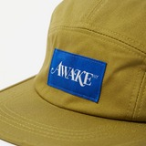 Awake NY Classic Logo Camp Cap