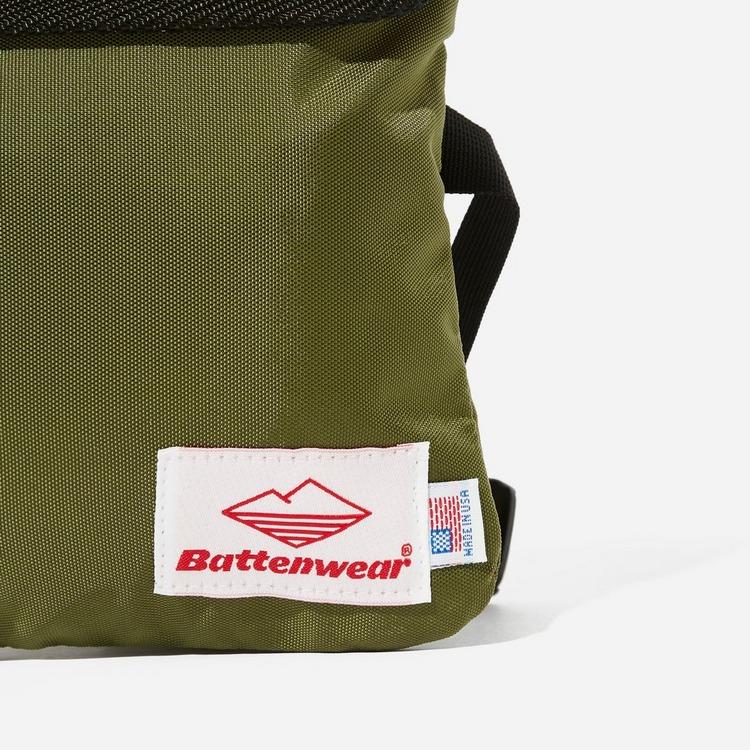 Battenwear Travel Pouch