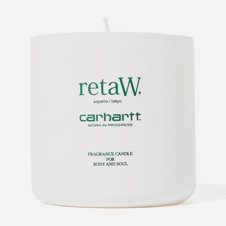 Carhartt WIP x retaW Reverse Midas Candle 145g