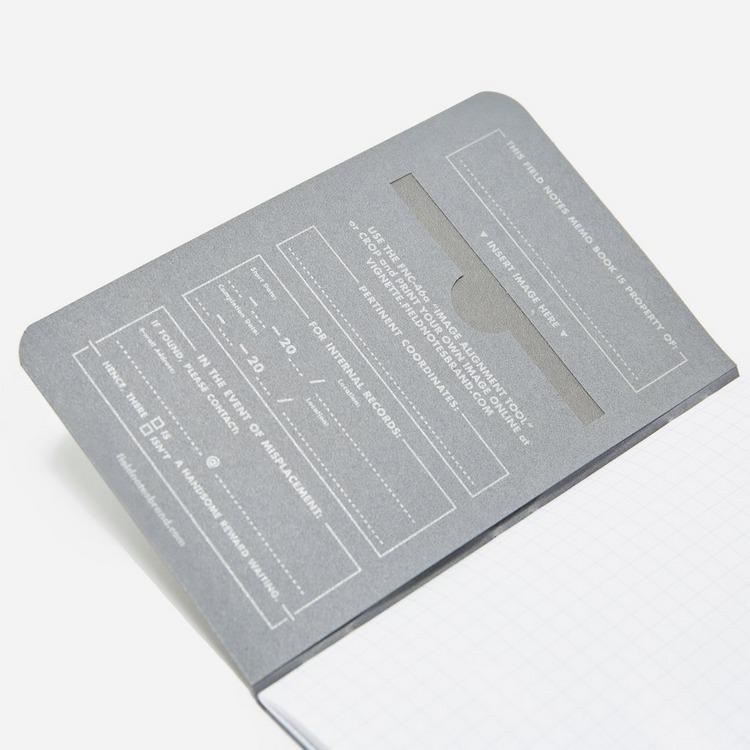 Field Notes Vignette 3 Pack