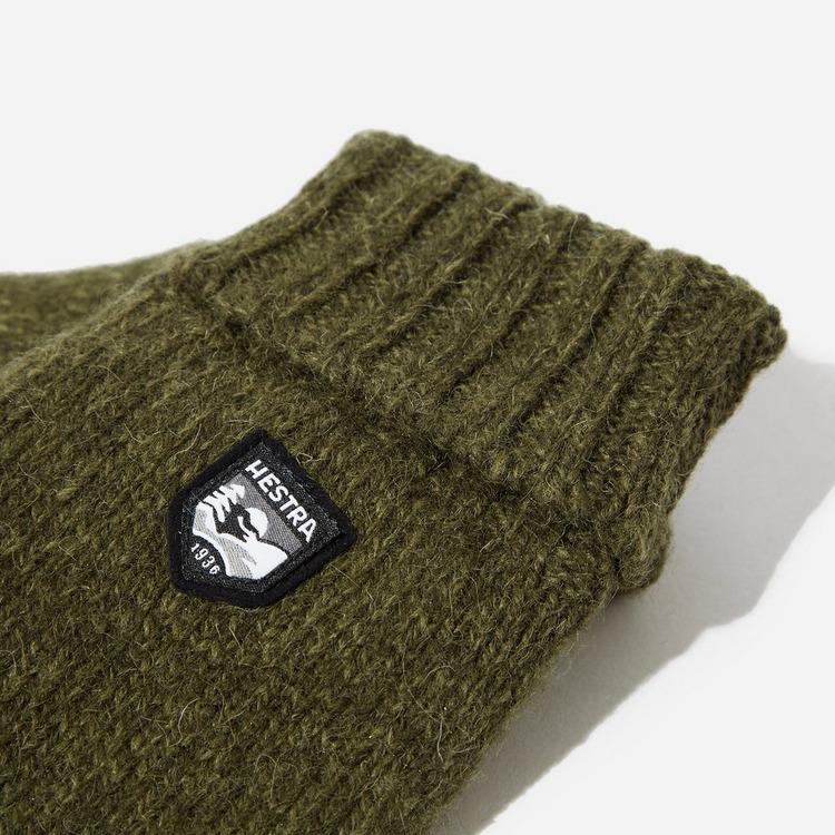 Hestra Basic Wool Gloves