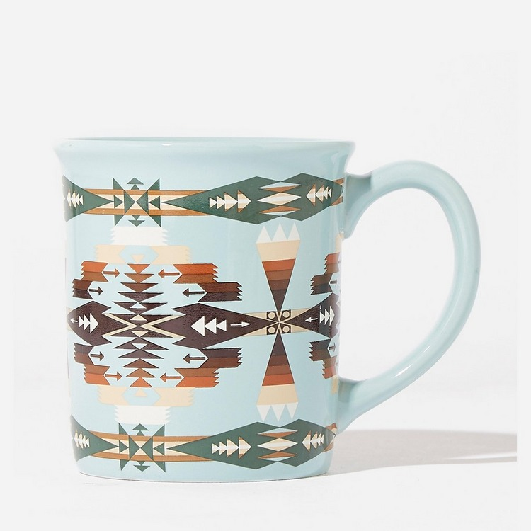 Pendleton Ceramic Mug 500ml