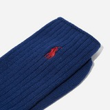 Polo Ralph Lauren Rib Sock 3-Pack