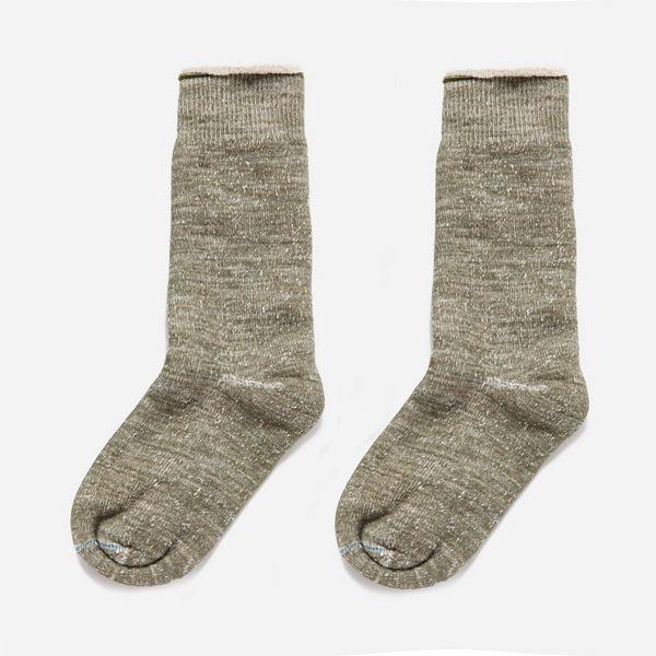 RoToTo Socks Double Face Socks