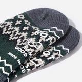 RoToTo Socks Comfy Nordic Socks