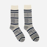RoToTo Socks Multi Jacquard Socks