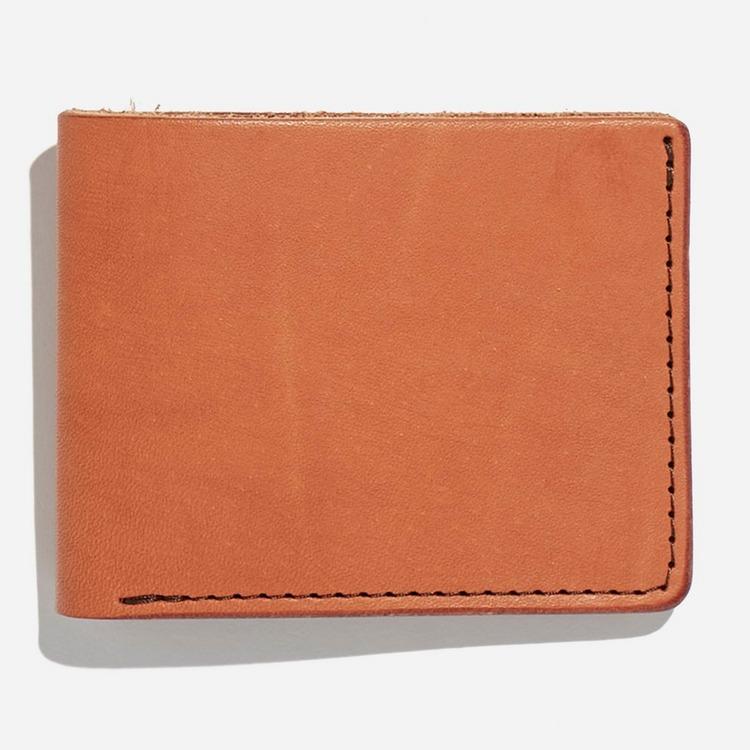 Tanner Goods Minimal Bifold Wallet