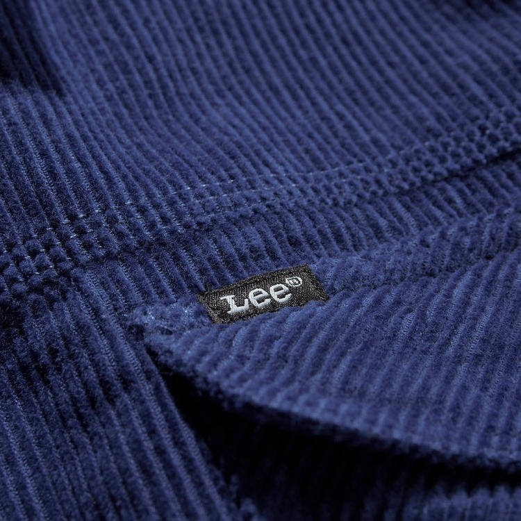 Lee Loco Patch Overshirt