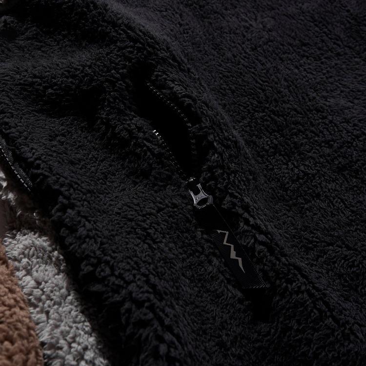 Manastash Big Foot Pullover Fleece