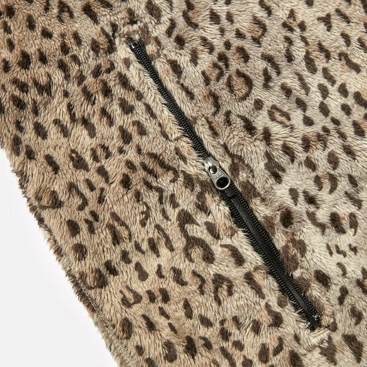 Needles W.U Piping Jacket